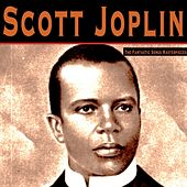 The Fantastic Songs Masterpieces von Scott Joplin