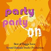 Party Party On by Various Artists