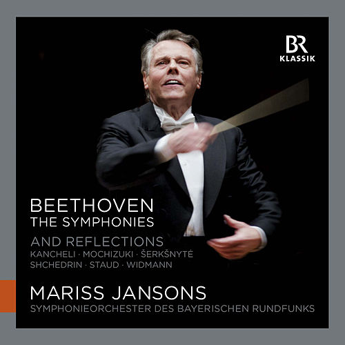 Play & Download Beethoven: The Symphonies and Reflections by Mariss Jansons | Napster