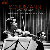 Play & Download Schumann: Violin Sonatas by Christian Tetzlaff | Napster