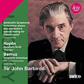 Play & Download Haydn: Symphony No. 83, 'The Hen' - Berlioz: Symphonie fantastique by Baden-Baden and Freiburg South West German Radio Symphony Orchestra | Napster