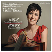 Haydn: Concertos pour violoncelle No. 1 & 2 - Mozart:  Symphonie No. 29 K.201 by Various Artists