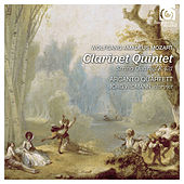 Mozart: Clarinet Quintet by Various Artists