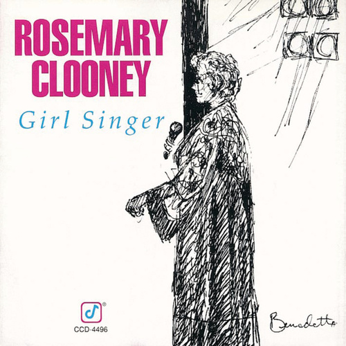 Play & Download Girl Singer by Rosemary Clooney | Napster