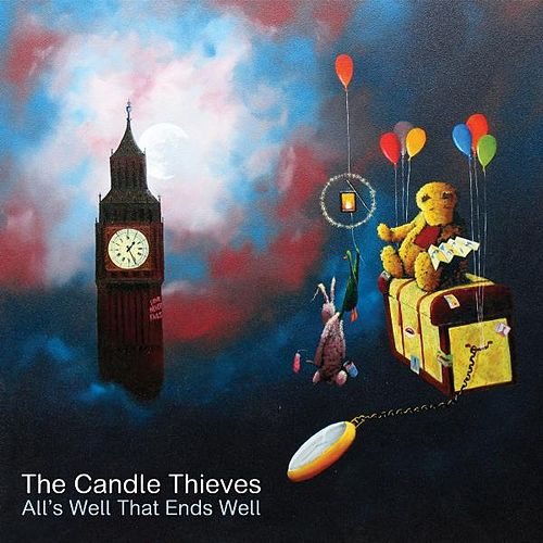 Play & Download All's Well That Ends Well by The Candle Thieves | Napster