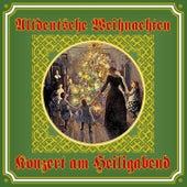Play & Download Telemann, Vivaldi, Handel & Fasch: Altdeutsche Weihnachten - Konzert am Heiligabend by Various Artists | Napster