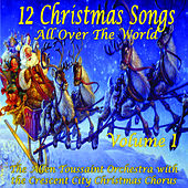 Play & Download Christmas All over The World by Allen Toussaint | Napster