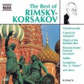 Play & Download The Best Of Rimsky-Korsakov by Nikolai Rimsky-Korsakov | Napster
