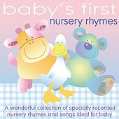Baby's First Nursery Rhymes by Kidzone