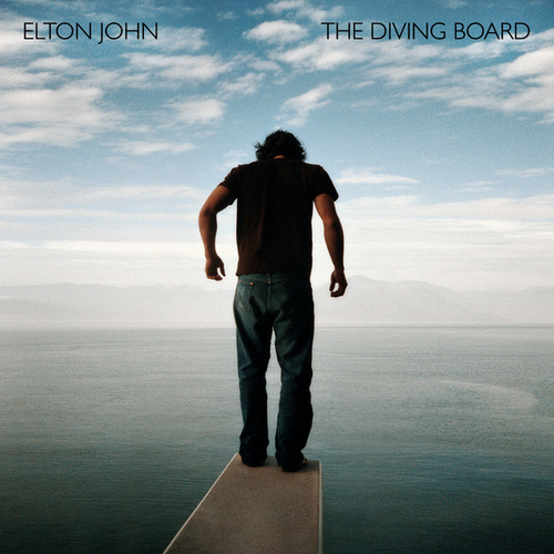 Play & Download The Diving Board by Elton John | Napster