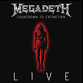 Countdown To Extinction: Live by Megadeth