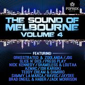 The Sound Of Melbourne 4 by Various Artists