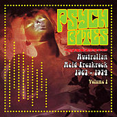 Play & Download Pysch Bites - Australian Acid Freakrock 1967-1974, Vol. 1 (Remastered) by Various Artists | Napster
