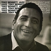 Jazz by Tony Bennett