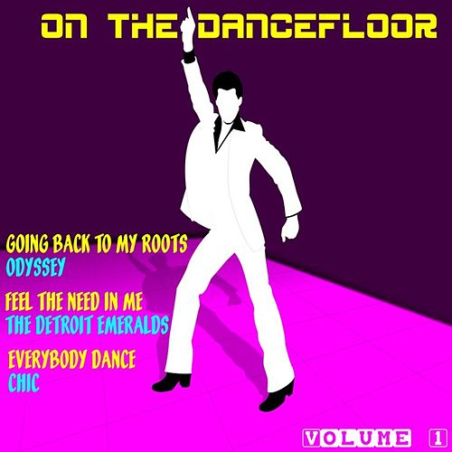 Play & Download On the Dancefloor, Vol. 1 by Various Artists | Napster