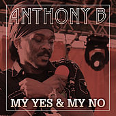 My Yes & My No - EP by Anthony B