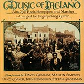 Play & Download Music Of Ireland: Airs, Jigs, Reels, Hornpipes And Marches by Martin Simpson | Napster