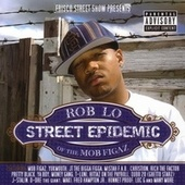 Play & Download Street Epidemic by Roblo | Napster
