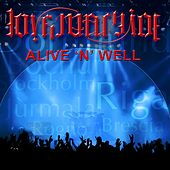 Play & Download Alive'n'well by Luv Machine | Napster