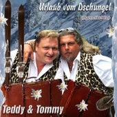 Play & Download Urlaub vom Dschungel (Apres Ski Mix) by Teddy | Napster