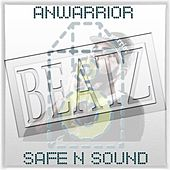 Play & Download Safe n Sound (Instrumentals) by Anwarrior | Napster