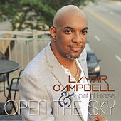 Play & Download Open The Sky by Lamar Campbell | Napster