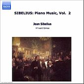 Play & Download Piano Music Vol. 2 by Jean Sibelius | Napster