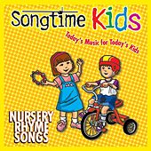 Play & Download Nursery Rhyme Songs by Songtime Kids | Napster