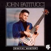 John Patitucci by John Patitucci