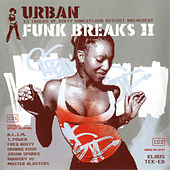 Urban Funk Breaks 2 by Various Artists