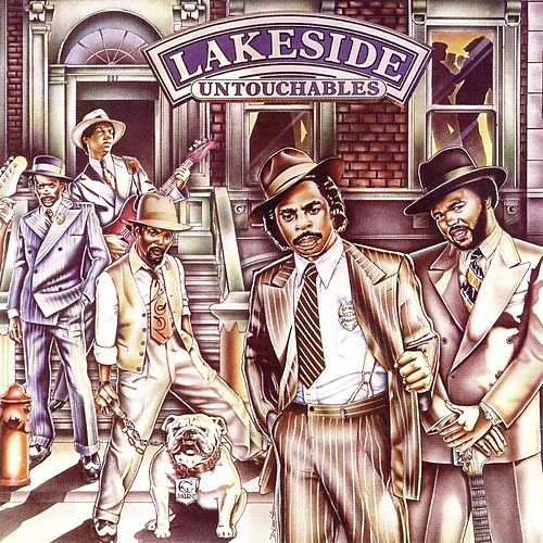 Play & Download Untouchables by Lakeside | Napster