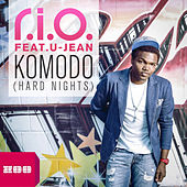 Play & Download Komodo (Hard Nights) by R.I.O. | Napster