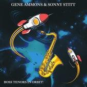 Play & Download Boss Tenors in Orbit! by Sonny Stitt | Napster