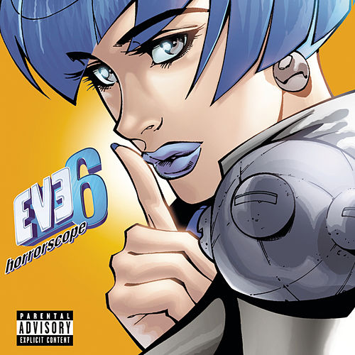 Play & Download Horrorscope by Eve 6 | Napster