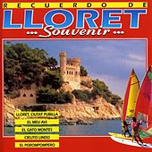 Play & Download Recuerdo de Lloret by Various Artists | Napster