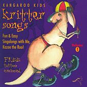 Kritter Songs by Kangaroo Kids