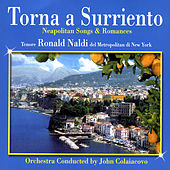 Torna A Surriento by Ronald Naldi