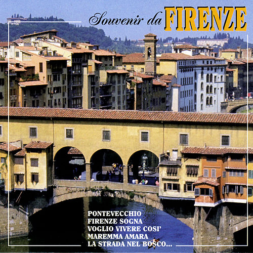 Play & Download Souvenir Da Firenze by Various Artists | Napster