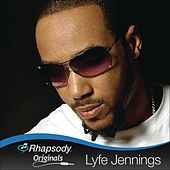 Rhapsody Originals by Lyfe Jennings