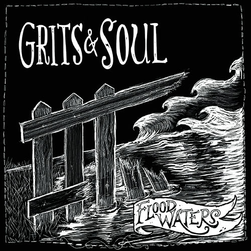 Play & Download Flood Waters by Grits | Napster