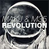 Play & Download Revolution by MAKJ | Napster