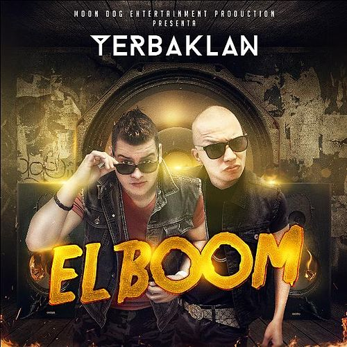 Play & Download El Boom by Yerbaklan   Napster