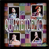Play & Download Quarteto em Cy Ao Vivo by Quarteto Em Cy | Napster