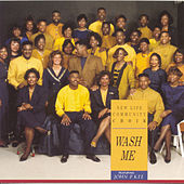 Play & Download Wash Me by John P. Kee | Napster