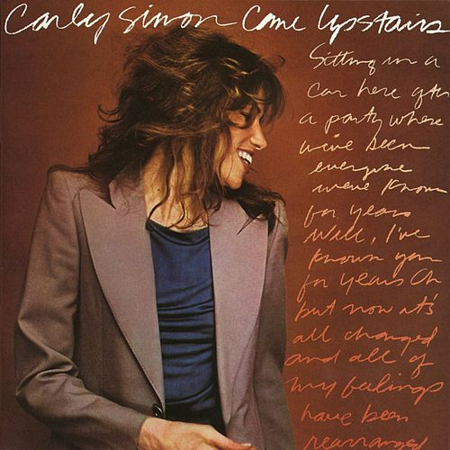 Play & Download Come Upstairs by Carly Simon | Napster