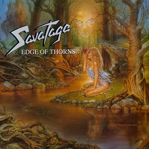 Play & Download Edge Of Thorns by Savatage | Napster
