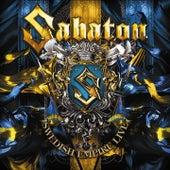 Swedish Empire Live von Sabaton