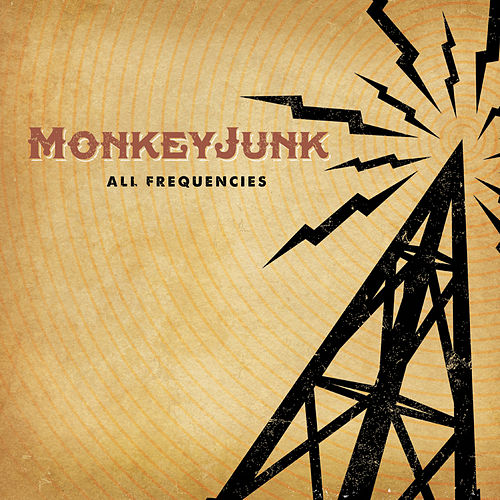 Play & Download All Frequencies by MonkeyJunk | Napster