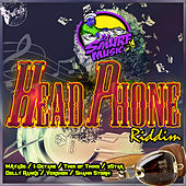 Head Phone Riddim by Various Artists