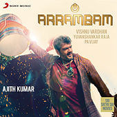 Play & Download Arrambam (Original Motion Picture Soundtrack) by Yuvan Shankar Raja | Napster